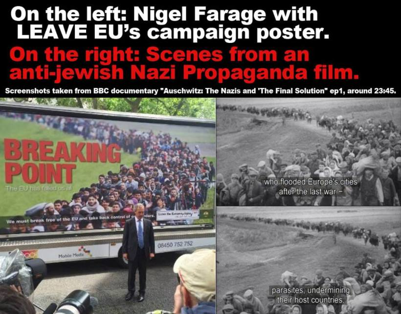 FascistFarage